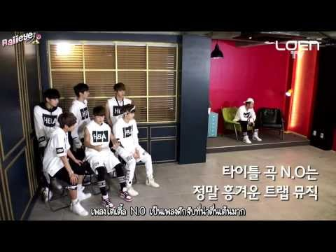 [THAISUB] I'M - Bangtan Boys N.O Rap Interview