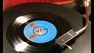 The Exciters - Hard Way To Go - 1963 45rpm