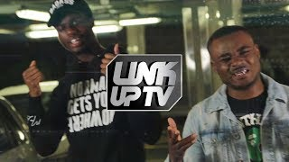 £A ft Golden Boy Muj - Sirens Remix [Music Video] Link Up TV