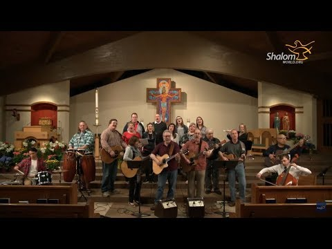 Sing 4 Him : Prince of Peace Catholic Church, Lake Villa, Illinois