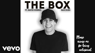 David Dobrik Sings The Box
