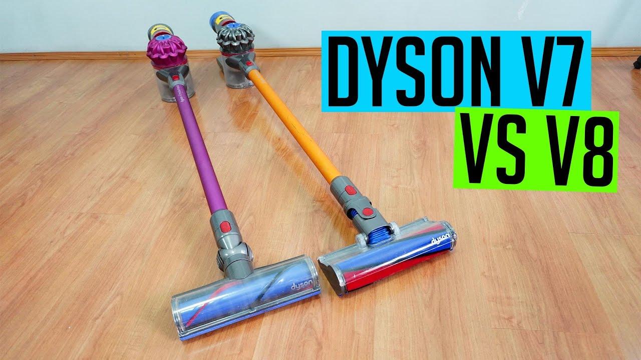 Dyson V8 Şarjlı Süpürge Değerlendirmesi