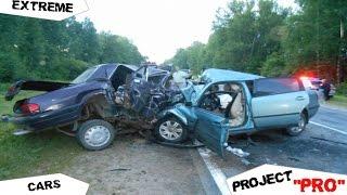 ЖЕСТЬ НА ДОРОГАХ ПОДБОРКА АВТО АВАРИИ ДТП / TIN ROAD EXTREME CAR ACCIDENT THE ACCIDENT THE DRIVER