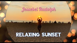 Relaxing Sunset For Everybody Relax Livelifetothefullest Sunset