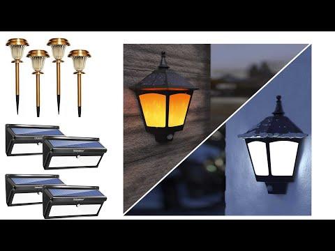 Best Solar Lights Outdoor Decorative – ALOVECO | Top 10 Solar Lights Outdoor Decorative – ALOVECO