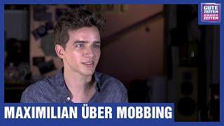 GZSZ Interview | Maximilian Braun zum Thema Mobbing