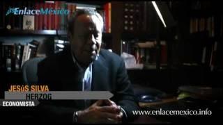 Jesús Silva Herzog LA PÉRDIDA DE LA ESTATURA INTERNACIONAL EN MÉXICO