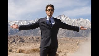 Iron Man Intro Marvel Studios