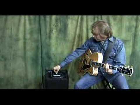 """Jazzkat Presents Randy Johnston's """"TomKat Settings"""""""