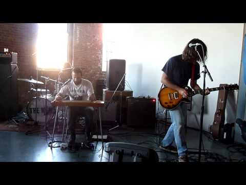 The Men (Brooklyn), full set 2of3 live New York 24-08-2013, Pioneer Works, ISSUE PROJECT ROOM