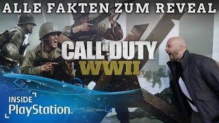 Call of Duty: WWII - Alles was ihr wissen müsst: Gameplay, Multiplayer, Zombies & mehr