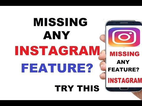 Missing Any Instagram Sticker Feature? Poll Feature, Gif, Ask Me Question, Slider | Try This