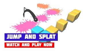 Jump and Splat · Game · Gameplay