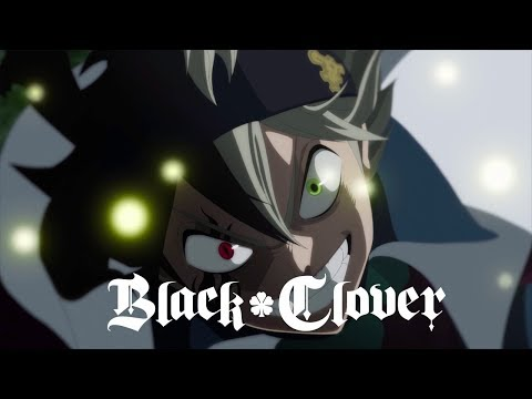 Black Clover - Opening 8 (HD)