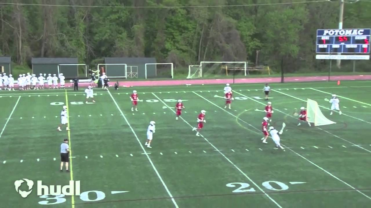 James Gilbert 2015 Lacrosse Highlights Tufts Commit YouTube