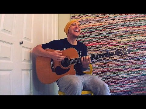 Mountains O' Things - Tracy Chapman Acoustic Cover