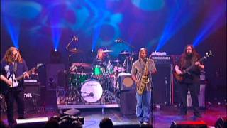 Gov't Mule - Blind Man In The Dark  from The Deepest End