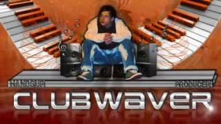 Selena Gomez - Naturally (Clubwaver Remix)