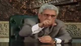 Kon Jhuta Kon Sacha YOU DECIDE part 4/4 AHMADI (Between) NON AHMADI )