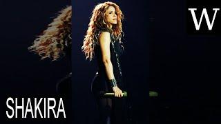 Shakira   Wikividi Documentary