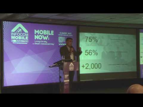 Άρης Μάρκου, B2B Sales Head – IM, Samsung Electronics Hellas