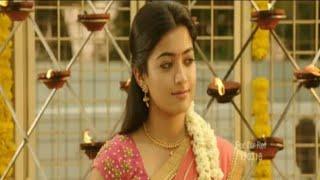 Geetha govindam Whatsapp Status Video song || Yenti yenti Song Whatsapp Status || Rashmika