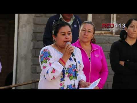 VIDEO Ayuntamiento de Puruándiro realiza mejoramiento en red de drenaje