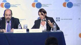 NYC Global Partners: Business Innovation & Entrepreneurship-City Strategies 2