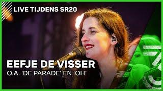 Eefje de Visser live tijdens 3FM Serious Request 2020 | The Lifeline | NPO 3FM
