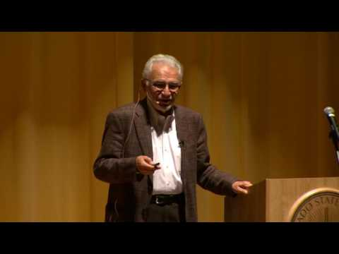 Makriyannis - Institute of Cannabis Research Conference 2017