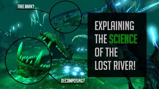 Explaining the SCIENCE of the LOST RIVER! ft. @SpeedyMouse