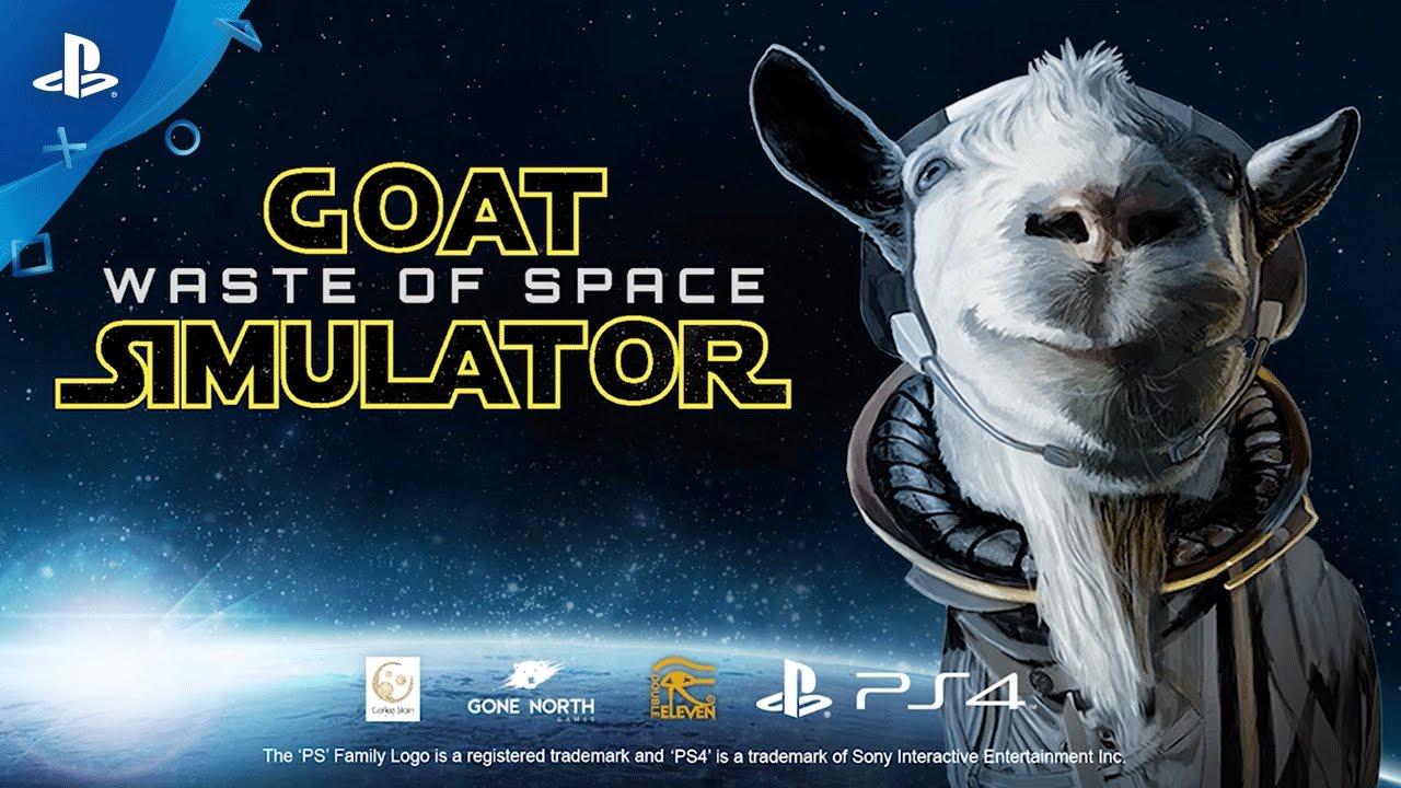 Goat Simulator – Double Eleven