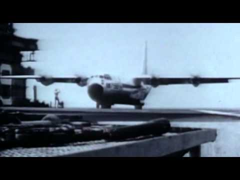 Le Lockheed C-130 Hercules (avion) - Documentaire