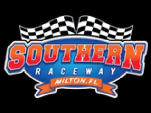 Demo Derby @ Southern Raceway Oct. 6th
