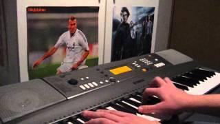 Tori Amos - A Sorta Fairytale - piano cover