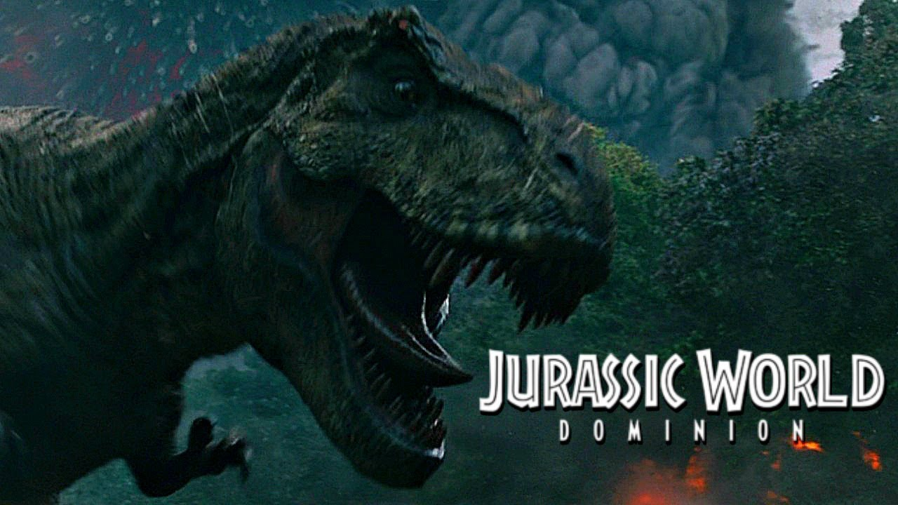 Top 10 Jurassic World: Dominion Theories - with Swrve - YouTube