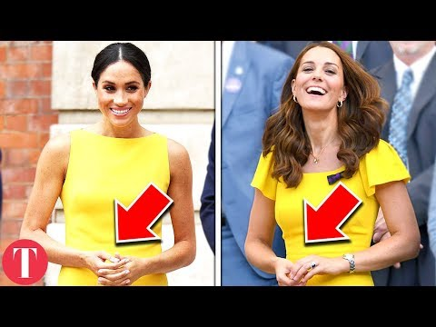 10 Strict Rules The Royal Women Must Follow During Pregnancy