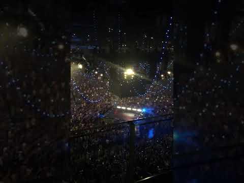 J cole performing in Phoenix Arizona ( talking stick resort arena )