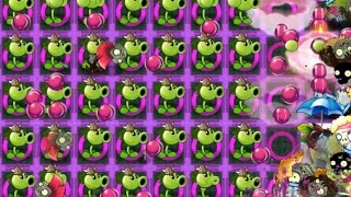 Plants vs Zombies 2 Grandes Exitos Hack Nieveles 232 233