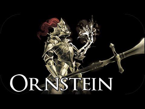 Dark Souls Lore - Historia #13: Caballeros de Gwyn 1º Parte - Ornstein