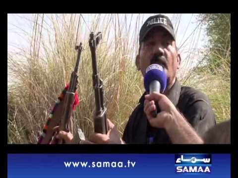 Khufia Operation, 28 Dec 2014