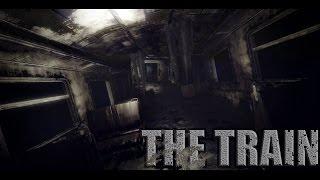 The Train  ( Поезд )  horror games - обзор часть 1