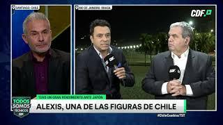 Claudio Palma: