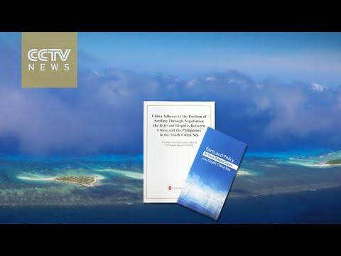 South China Sea white paper