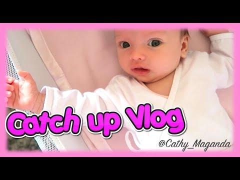 Catch up vlog | Family Vlog (TAGLISH)