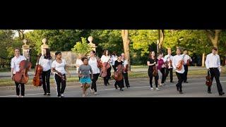 Harmony in Hamilton - Hamilton Arts Week Concert