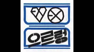 [Full Audio] EXO - XOXO (Chinese Ver.)
