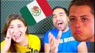 MEXICO siempre PIERDE