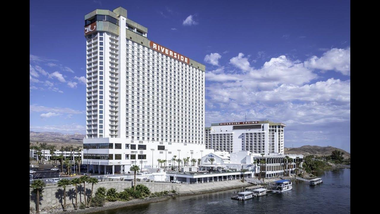 Don Laughlin S Riverside Resort Hotels Nevada