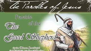 The Parable of the Good Shepherd